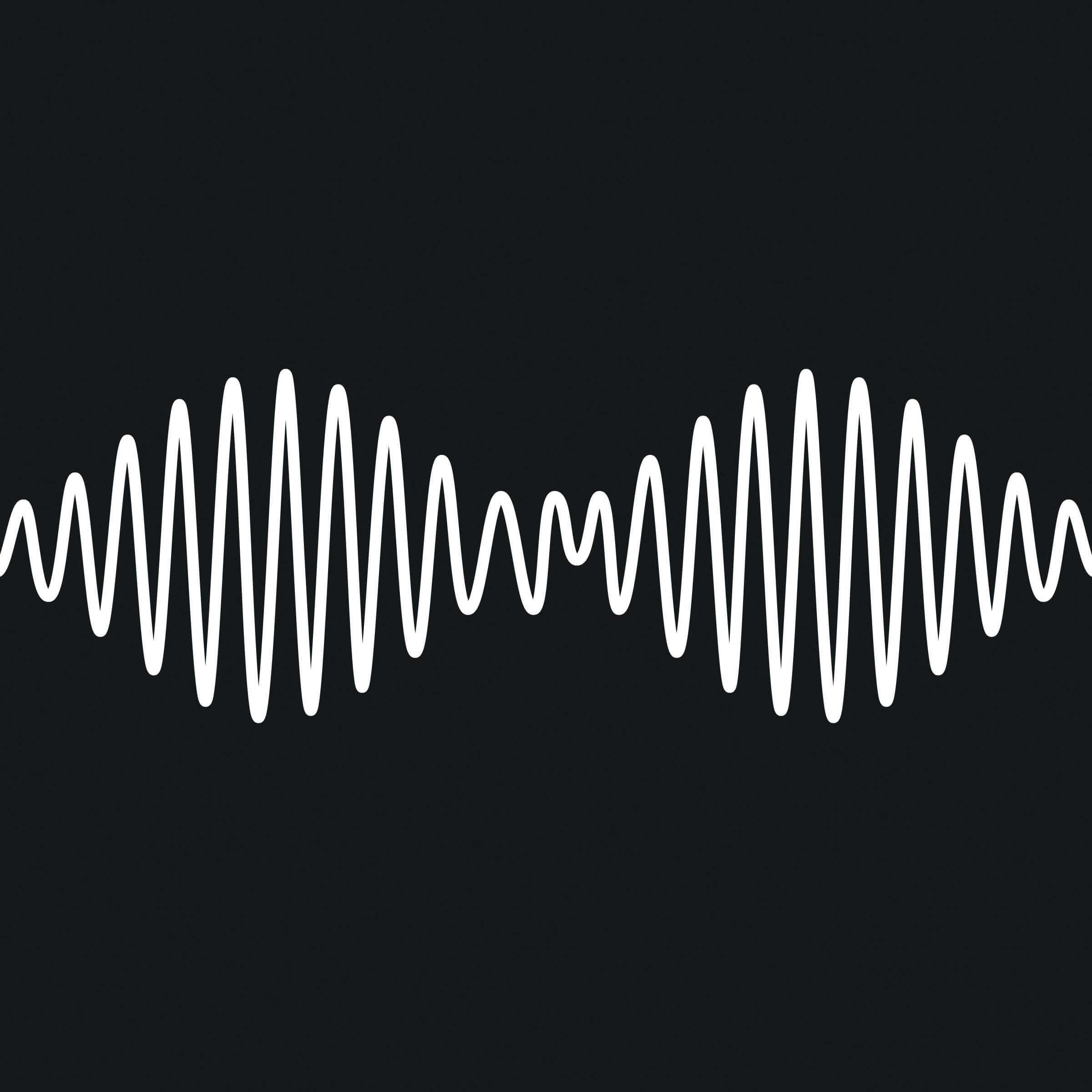 Arctic Monkeys kit cover
