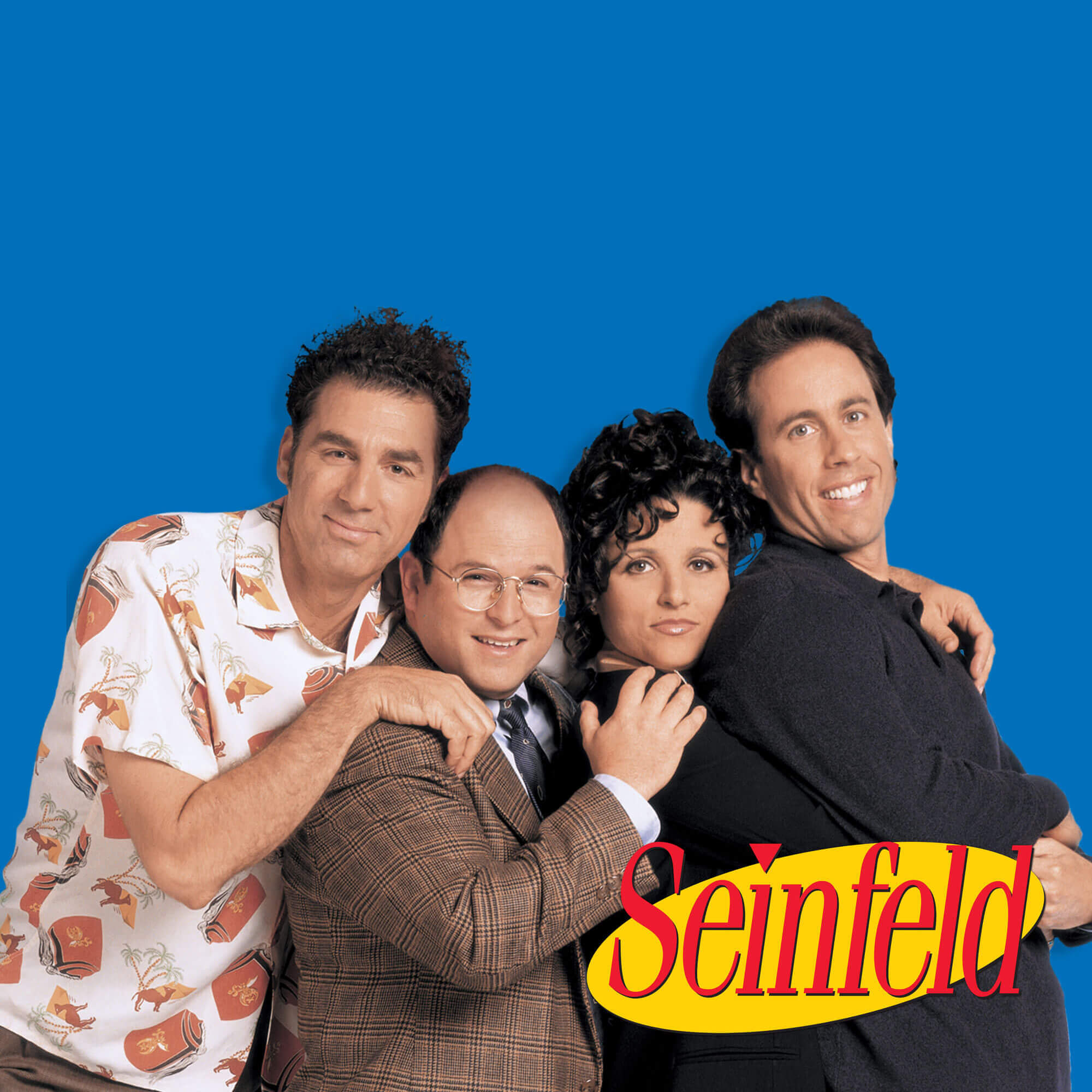 Seinfeld kit cover